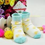 ถุงเท้าเด็ก ถุงเท้าเด็กหญิง ถุงเท้าเด็กชาย ถุงเท้าเด็กเล็ก ถุงเท้าเด็กขนาด 13 ซม. ไซต์ 1-3 ขวบ (2)
