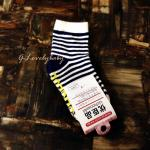 ถุงเท้าเด็ก ถุงเท้าเด็กหญิง ถุงเท้าเด็กชาย ถุงเท้าเด็กวัยหัดเดิน ไซต์ S (0-1) ขวบ
