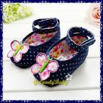 Pre-walker Infant Shoes รองเท้าเด็ก รองเท้าเด็กแบรนด์เนม รองเท้าเด็กผู้หญิงน่ารัก รองเท้าเด็กหญิงวัยหัดเดิน
