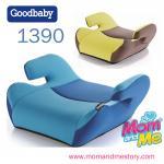 Goodbaby Booster Car Seat คาร์ซีท Graco เบาะรองนั่งในรถยนต์ เหมาะสำหรับเด็กอายุ 4-12ปี ที่มีน้ำหนัก 15-36 KG