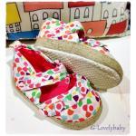 รองเท้า รองเท้าเด็ก รองเท้าเด็กวัยหัดเดิน รองเท้าเด็กทารก รองเท้าเด็กอ่อน pre walker baby shoes (6)
