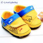Puma Pre-walker Baby Shoes รองเท้าเด็ก รองเท้าเด็กแบรนด์เนม รองเท้าเด็กชาย รองเท้าเด็กชายวัยหัดเดิน ยี่ห้อ Puma