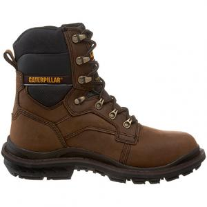 รองเท้า หัวเหล็ก Caterpillar Men's Generator 8 Steel Toe Boots Size 41-45