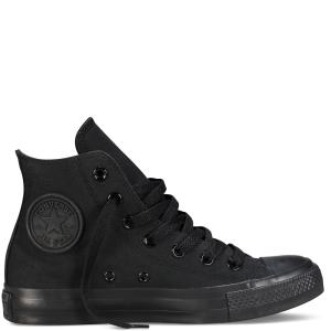 รองเท้าผ้าใบ Converse Chuck Taylor All Star ผู้ชาย ผู้หญิง Shoes Size 37 - 44 พร้อมกล่อง