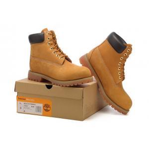 รองเท้าหนัง Men's and Women's Timberland 6-inch Premium Classic Boot Size 36-45 พร้อมกล่อง