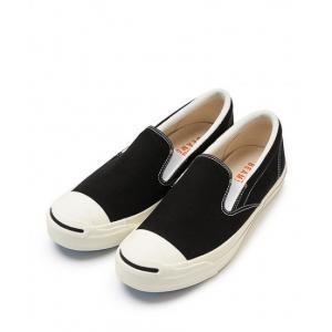 ลด ล้างสต๊อก รองเท้า Converse Converse X Beams Jack Purcell Slip On สีดำ Size 37-44 พร้อมกล่อง