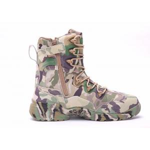 รองเท้าหนัง MAGNUM Spider 8.1 Desert MultiCam Adult Boot Made in USA Size 40-45