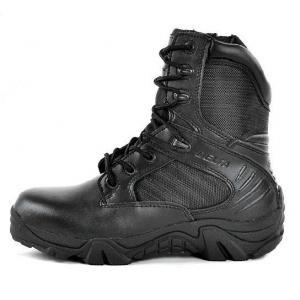 รองเท้า Delta Tactical boots 7'',SAND AND BLACK, SIZE 40-45