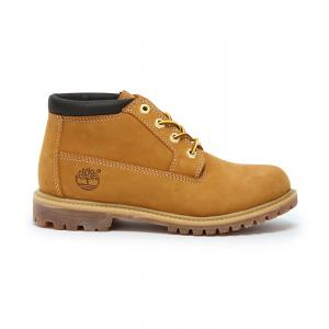 รองเท้าหนัง Timberlands Nellie Chukka Double Waterproof Boot-Wheat Black SHOES Size 37 - 45 พร้อมกล่อง