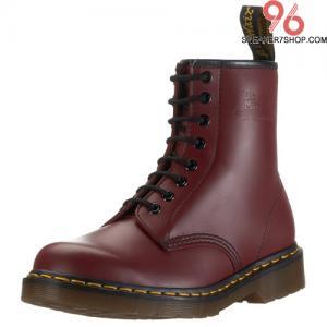 รองเท้าหนัง Dr.Martens 1460 Cherry Men Women Size 39 ถึง 45 พร้อมกล่อง