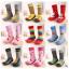 รองเท้าหัดเดินแบบถุงเท้าพื้นยาง thumbnail 7