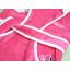 เสื้อคลุมอาบน้ำ เสื้อคลุมว่ายน้ำ Minnie thumbnail 8