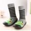รองเท้าหัดเดินแบบถุงเท้าพื้นยาง thumbnail 1