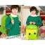 กระเป๋านักเรียนล้อลาก LINDA LINDA thumbnail 6
