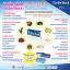 ผลิตภัณฑ์เสริมอาหาร ดับเบิ้ลบล็อค 6 cm Double Block (บล็อคแป้ง+บล็อคไขมัน) thumbnail 5