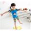 ชุดว่ายน้ำเด็กชายลายลิง **พร้อมหมวก สีฟ้า thumbnail 3