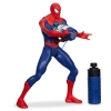 Z The Amazing Spider-Man 2 Web-Slinging Spider-Man Action Figure