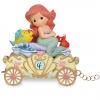 z Ariel ''Make a Splash on Your Birthday'' Fourth Birthday Figurine by Precious Moments