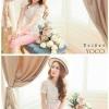 เสื้อแฟชั่นลูกไม้ สไตล์เกาหลี ตัวเสื้อสีขาวสุดหรู แบบคลาสสิคใส่ได้ตลอด ลายลูกไม่สวยเก๋ เนื้อผ้า Lace 100% เกรดระดับพรีเมี่ยม แมชใส่กับท่อนล่างได้ง่าย งานสวยเหมือนแบบ 100% งานติดป้ายแบรนด์ YOCO แท้