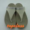 fitflop Shoes LuLuลูลู่ประดับเพชรสีขาวราคา550บาท