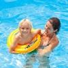 Intex Deluxe Swim Ring Pool School Step2 ห่วงยางว่ายน้ำ Ages3-6