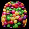 เสื้อยืดพิมพ์ลาย MR.GUGU & Miss GO : Sweets Sweater