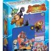 Dinosaur King - ภาค 1 ชุดที่ 4 [DK-SR03-01]