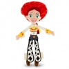 z Jessie Plush - Mini Bean Bag - 11'' - Toy Story
