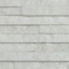 HHSD-004 size 10x30 cm. สันหินกาบขาวสเปน WhiteFlat QuartzSlate