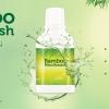 น้ำยาบ้วนปาก Bamboo mouthwash สารสกัดจากเยื่อไผ่ เพื่อเพิ่มการดูแลสุขภาพช่องปากและฟันให้ได้ผลดียิ่งขึ้น ลมหายใจสดชื่น ทำความสะอาดได้ทั่วถึง ลดคราบพลัส ลดการสะสมของแบคทีเรีย ป้องกันฟันผุ ระงับกลิ่นปาก ป้องกันปัญหาสุขภาพเหงือก