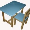 โต๊ะเขียนหนังสือและทำกิจกรรม