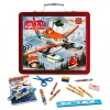 Tin Art Case Set - Planes Fire & Rescue