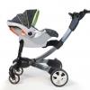 4Moms ORIGAMI Origami Car Seat Adaptor - Graco Snug Ride สำหรับ รถเข็นเด็ก 4moms ORIGAMI ของแท้มาพร้อมกล่อง จาก 4moms US ค่ะ