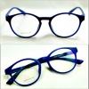 กรอบแว่นตา LENMiXX PaSTEL Blue