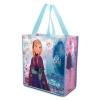 ฮ Reusable Tote Disney Anna & Elsa - Frozen Disney USA แท้100% นำเข้าจากอเมริกา