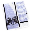 "Disney Parks Sleeping Beauty ""MALEFICENT"" Towel Set of 2"