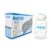 NATUR เนเจอร์ ขวดเก็บน้ำนมแม่ แพค 3 ขวด BPA Free