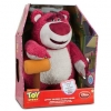 z Lotso Talking Action Figure.- Toy Story From USA