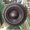 ลำโพงรถยนต์ ซับวูฟเฟอร์ POWER VOX 10 นิ้ว 6000 W  โครงหล่อ ว้อยคู่ แม่เหล็ก 2 ชั้น (จำนวน 2 ดอก)