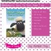 DVD Shaun The Sheep ทั้งหมด 7 แผ่น