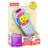 zFisher Price Laugh&Learn Click Learn Remote.