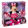 z Disney Fisher-Price Cheerin' Minnie Mouse มินนี่เม้าส์ เชียร์ลีดเดอร์ สุดน่ารัก (พร้อมส่ง)
