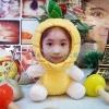 ตุ๊กตาสับปะรด