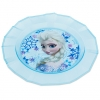 z Elsa Plate - Frozen Disney from USA จานเอลซ่า ของแท้ นำเข้าจากอเมริกา