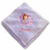 """zSofia Throw Blanket ผ้าห่มเจ้าหญิงโซเฟีย 50""""x60"""""""