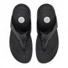 Fitflop Shoes new electra (รุ่นใหม่เกล็ดปลาสีดำ ราคา490 ไซต์36-40)