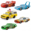 Z Deluxe Piston Cup Die Cast Vehicle Set