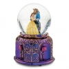 z Beauty and the Beast: The Broadway Musical - Snow Globe