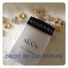 น้ำหอม Bvlgari Man Extreme for Men EDT 100 ml. (มีกล่อง)