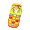Huile Smart Music Mobile โทรศัพท์มือถือเด็ก ของเล่นเด็กเสริมพัฒนาการ สำหรับเด็ก 6 เดือนขึ้นไป
